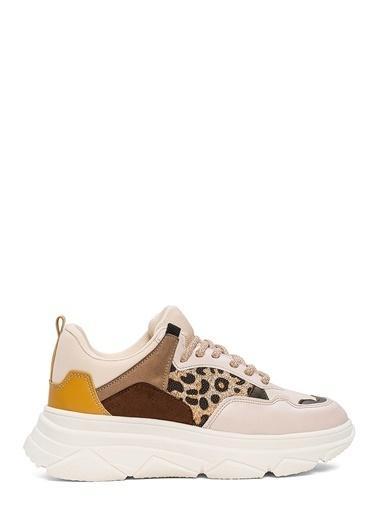 Sole Sisters Sneakers Renkli